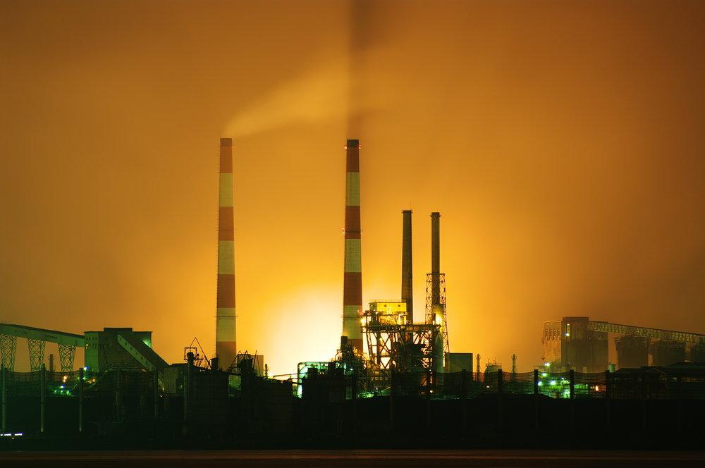 Industrial zone pt.2