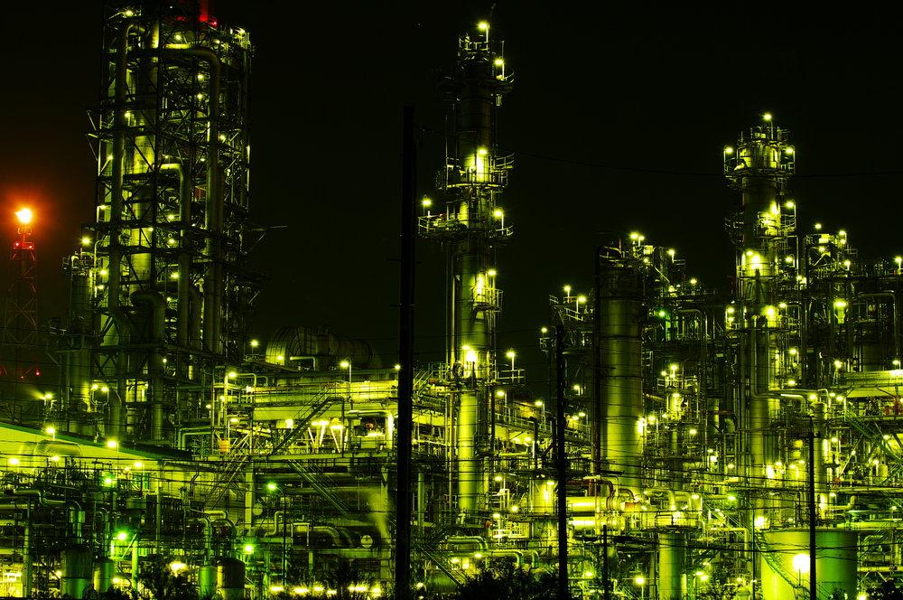 Industrial zone pt.3