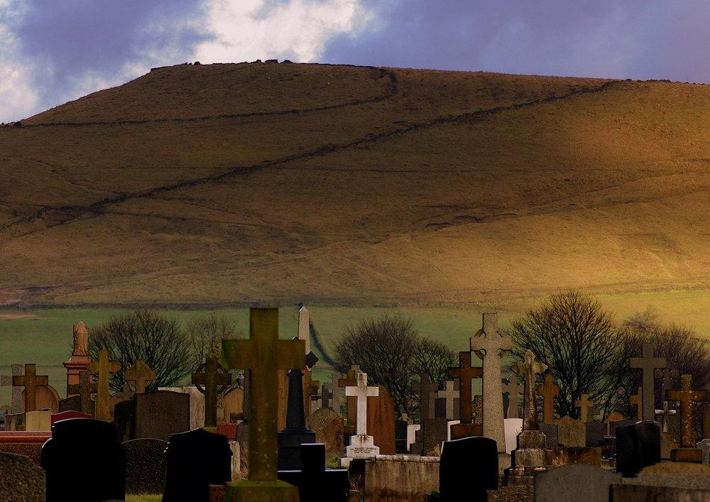 Below the hill 3