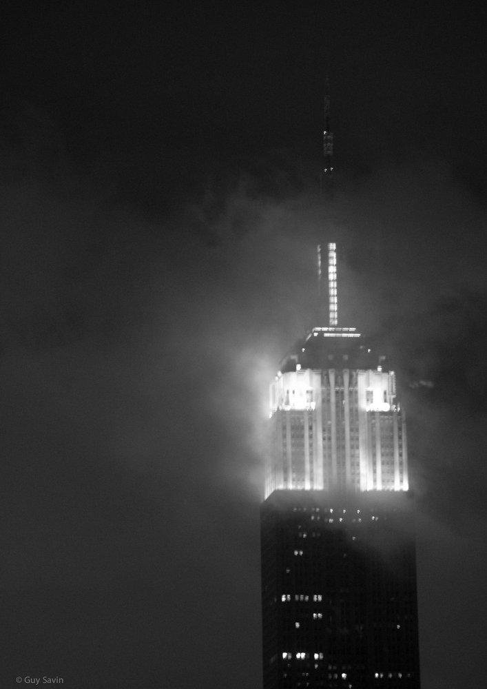 Empire clouds