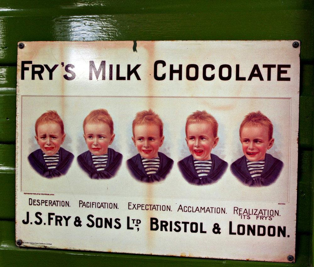 Frys five boys!