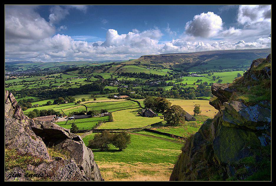 Ladder Hill Crag