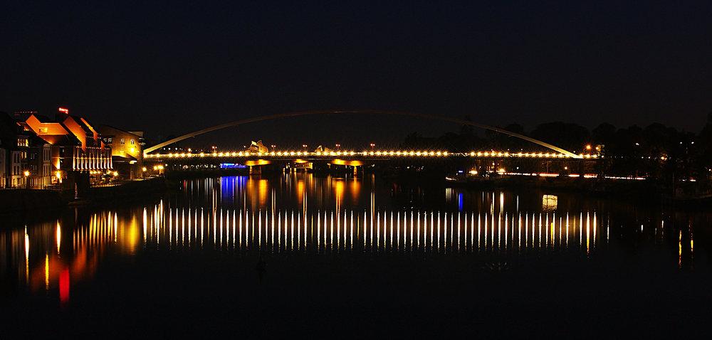 Hogebrug, Maastricht.