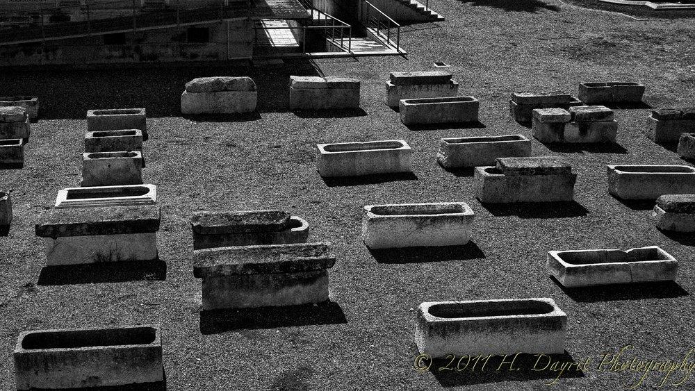 Roman Graves