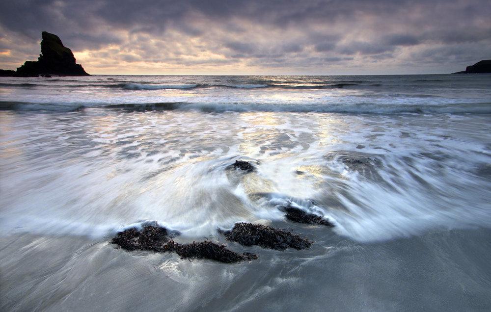 Talisker Incoming Tide