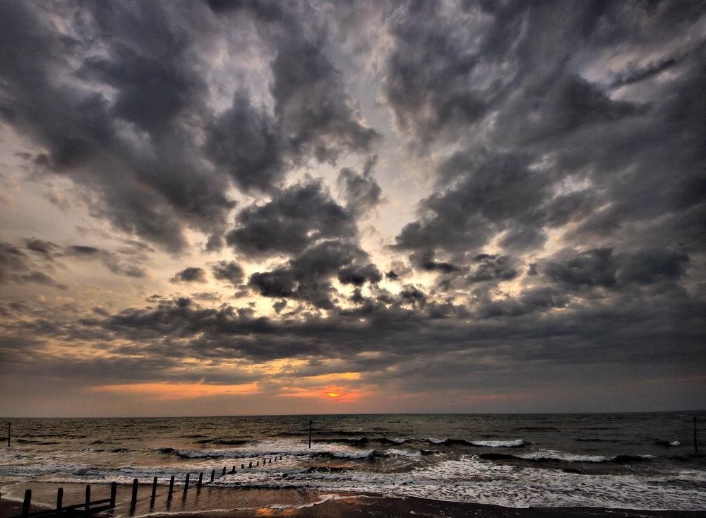 Teignmouth Sunrise