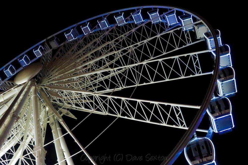 The Brighton Eye