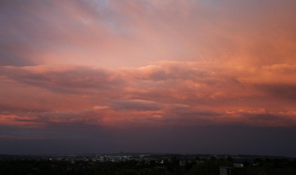 Sheffield Sky