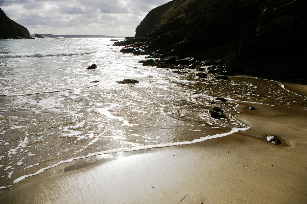 The Canute effect