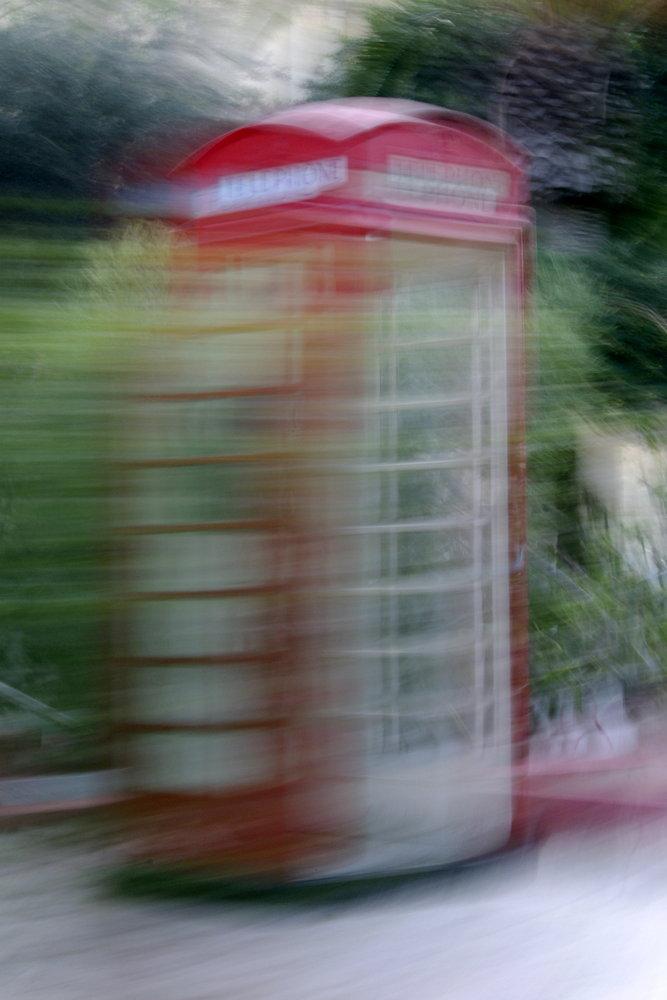 Blur Box..