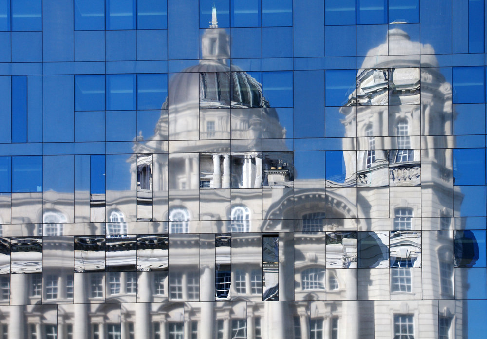 Mersey Docks and Harbour Board Office Building