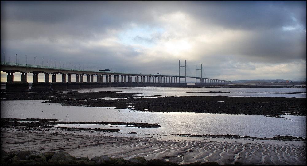 Second Severn Crossing II