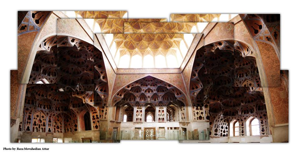 Wonders of Esfahan 2