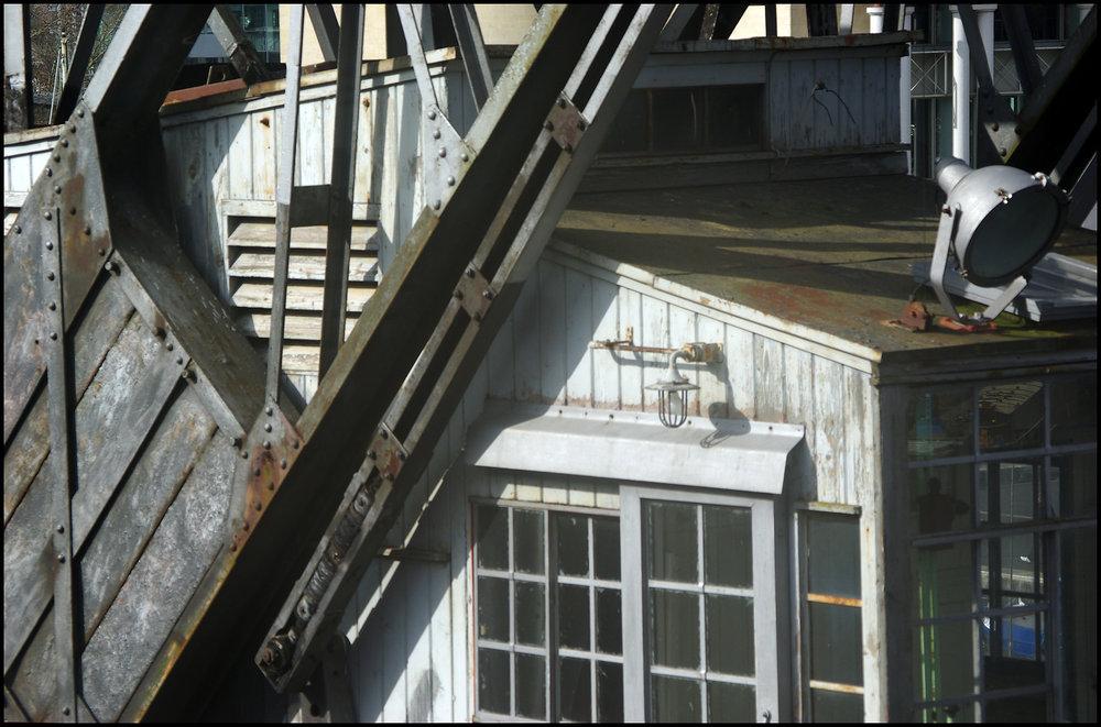 Harbourside Crane