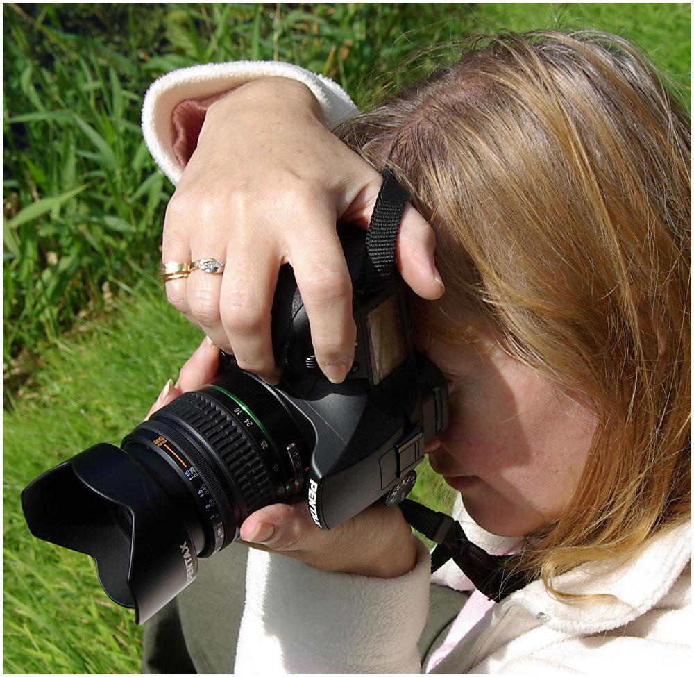 Sue's Photo Technique