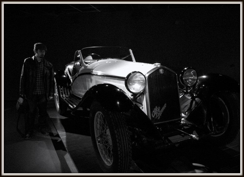 Alfa Romeo 1934