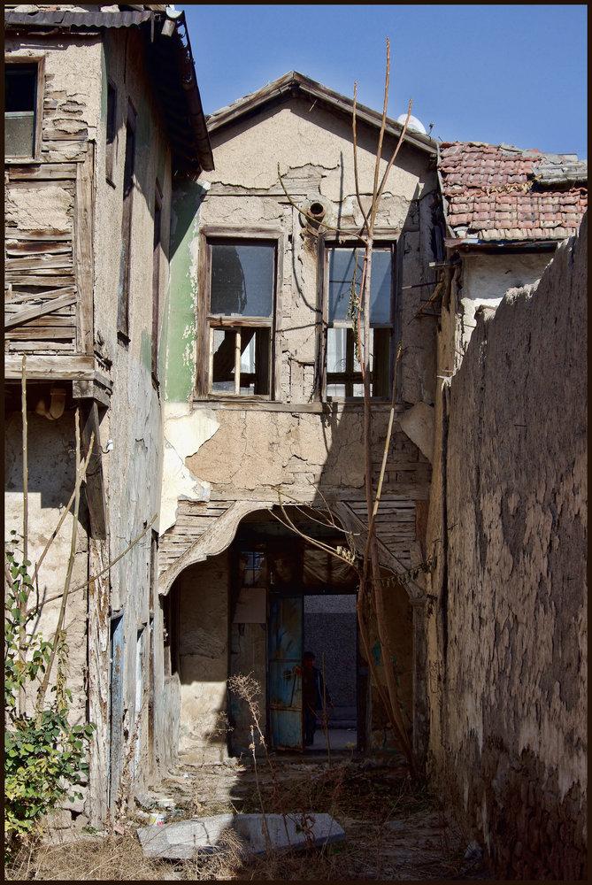 Konya House