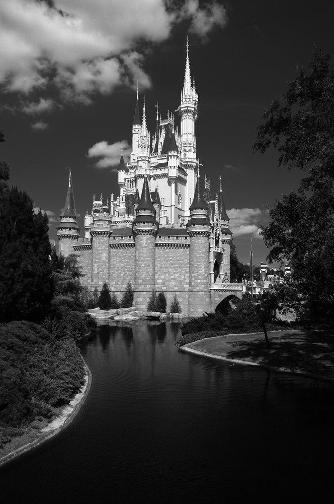 Magic Kingdom Florida