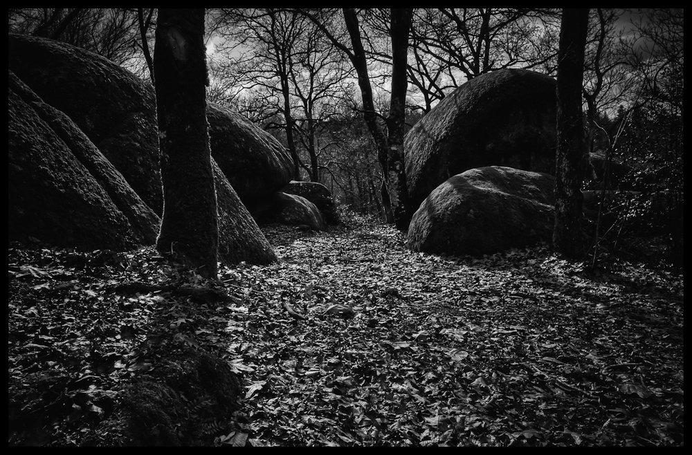 Mistral Rocks