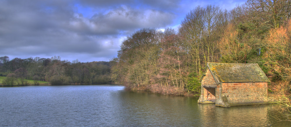 Stubbing Pond