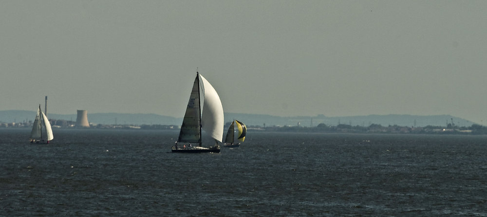Liverpool yacht race