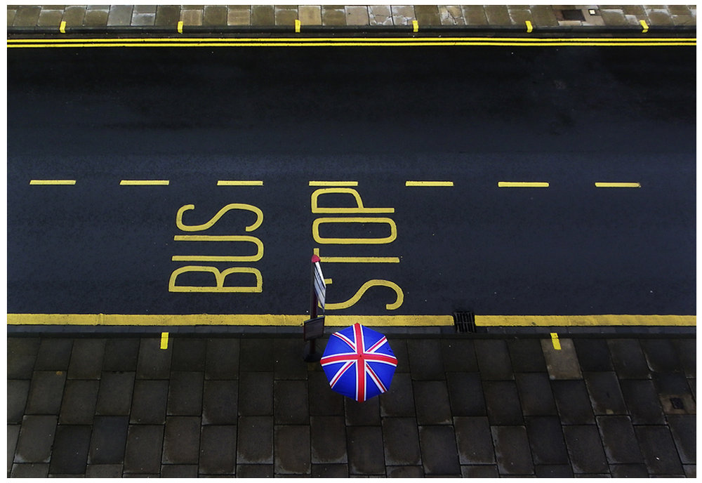 A British Summer