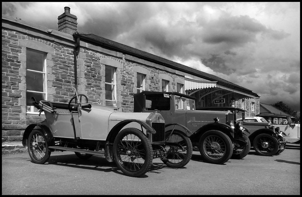 Swift motorcars