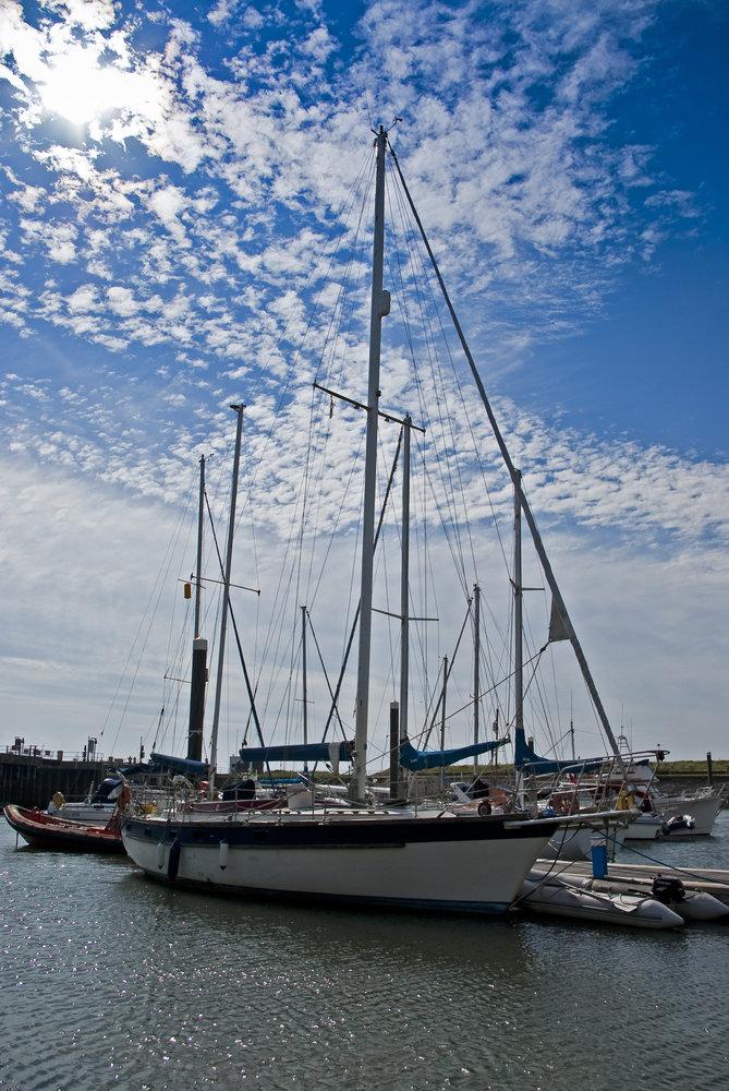 Randon Yacht