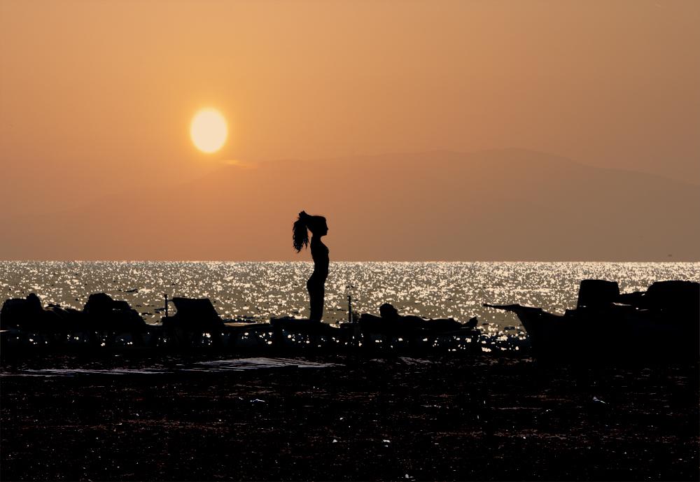 Sun, Sea and Photography
