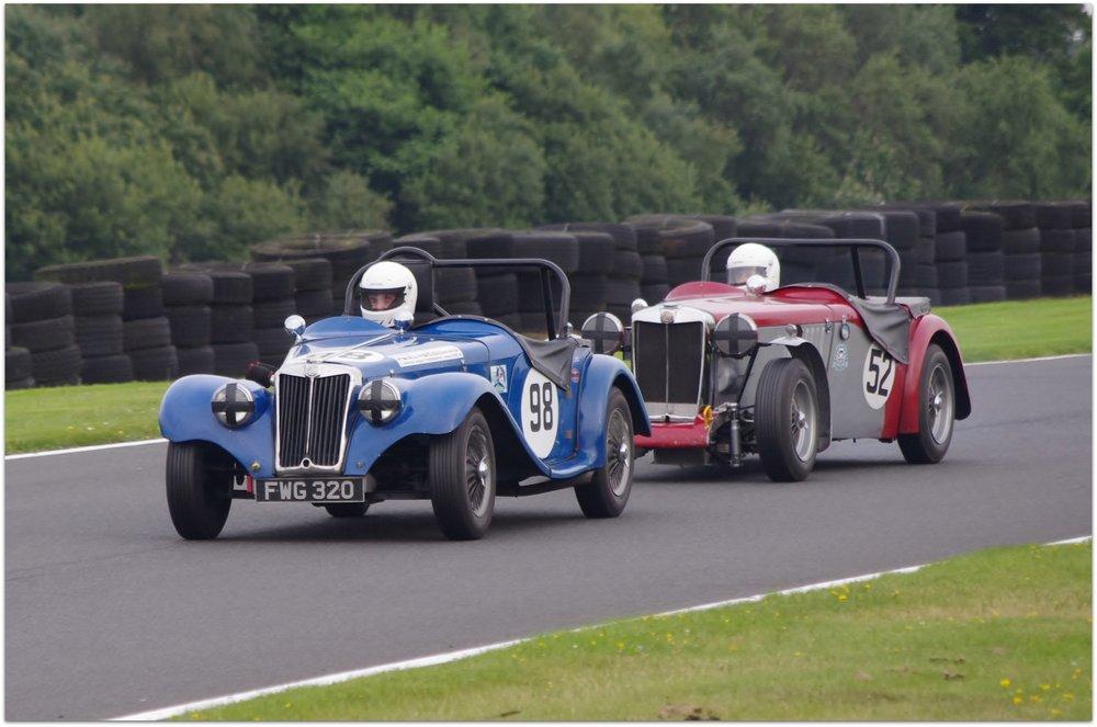 T Type Racing...