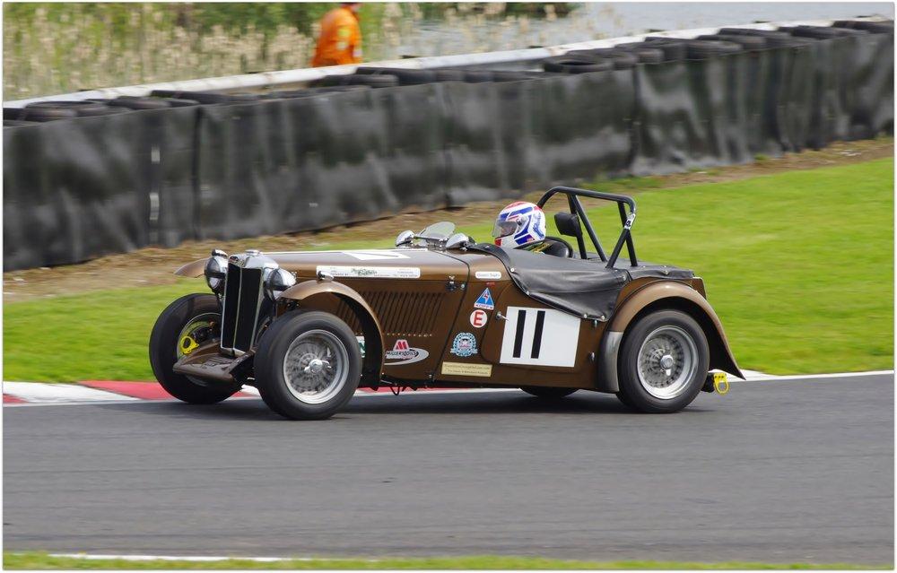 T Type Racing..