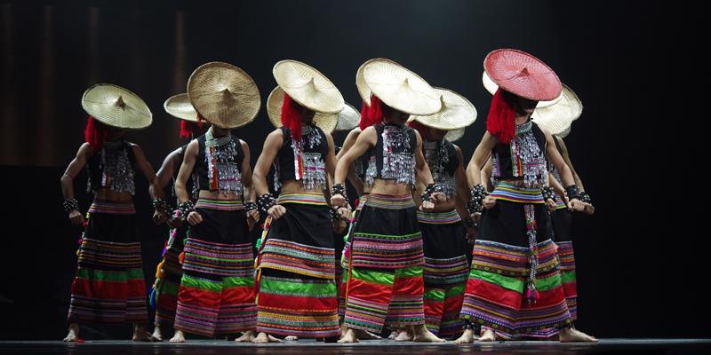 Women Kingdom (Dynamic Yunnan)