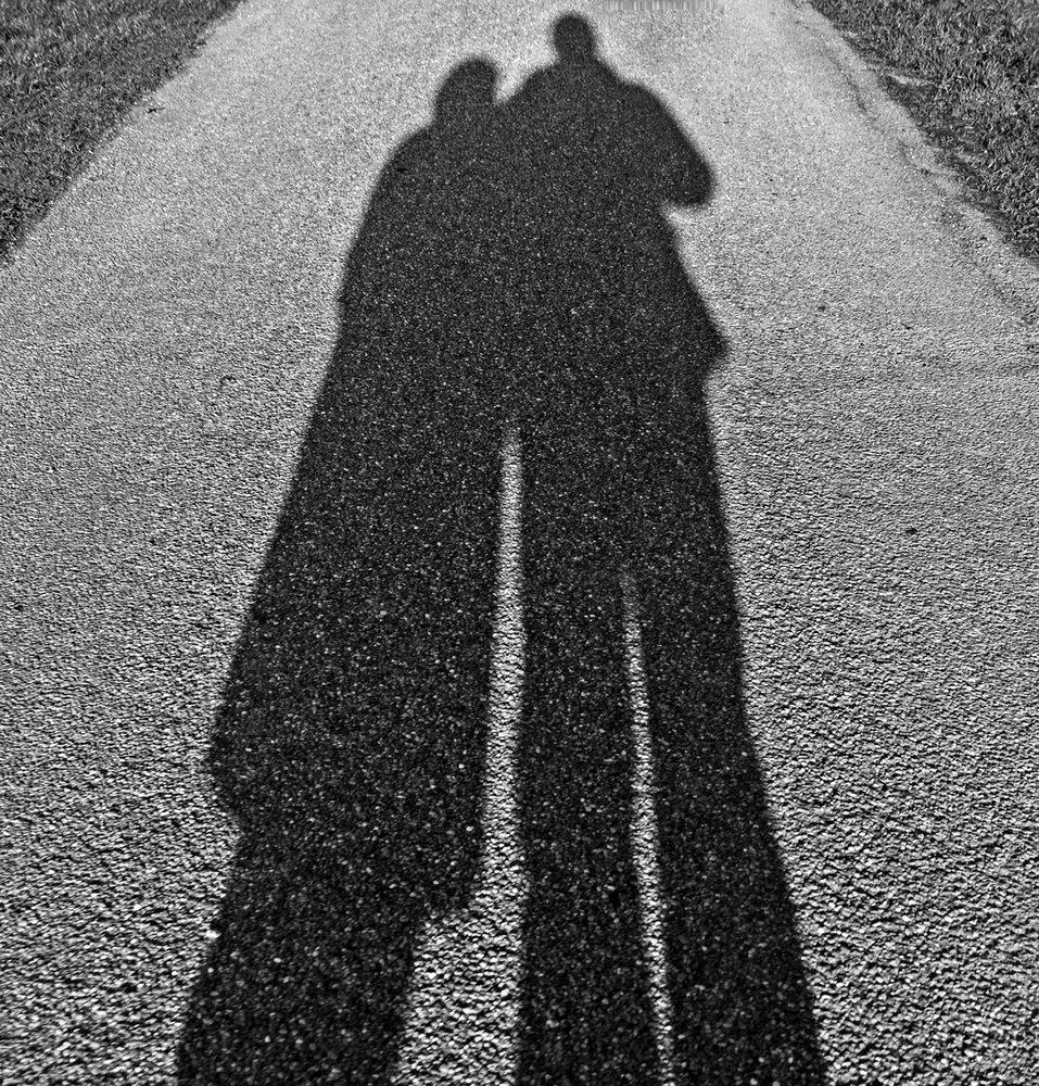 Mr & Mrs Shadow