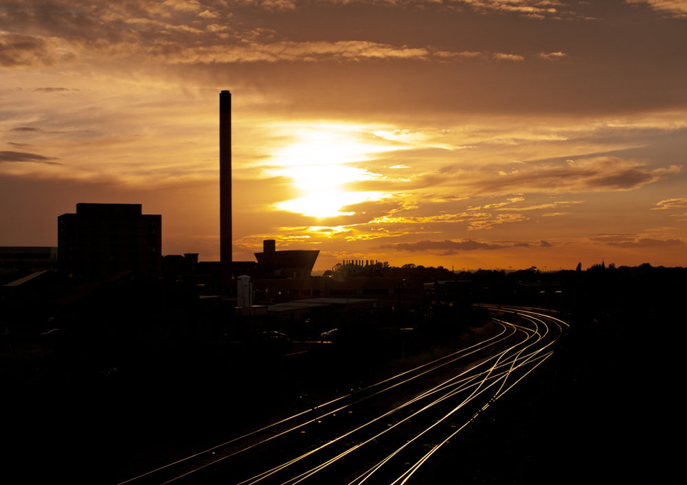 Sunset Railway