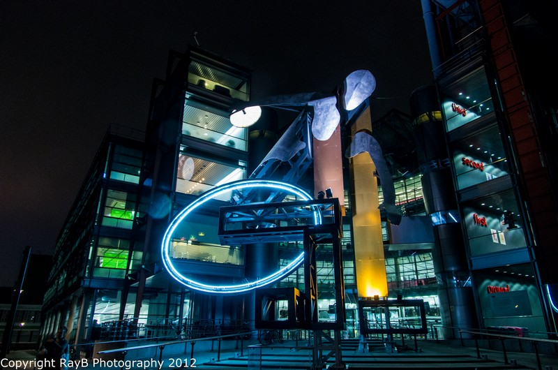 Channel 4HQ