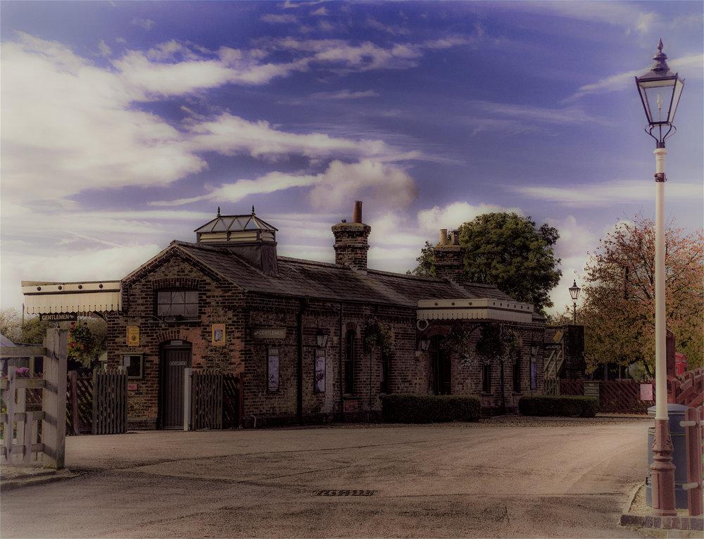 Quainton Road