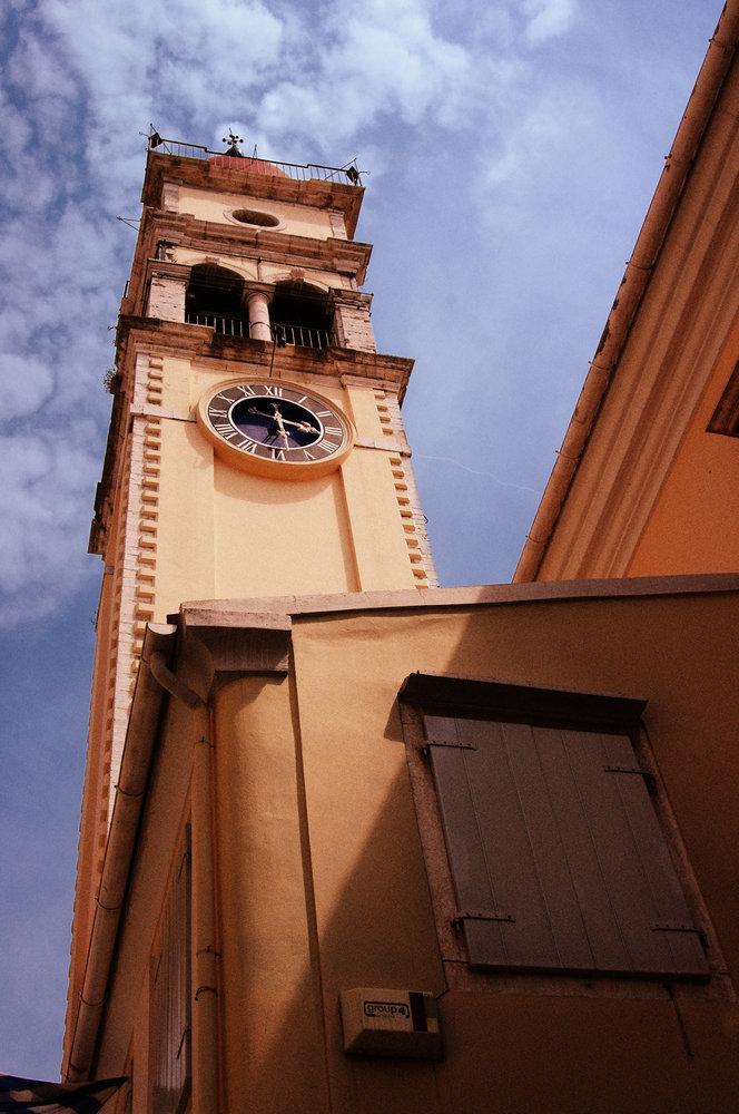 St Spyridon Church - Corfu Town