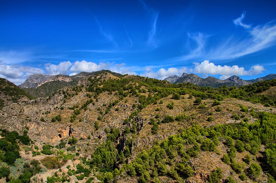Sierra de Enmedio