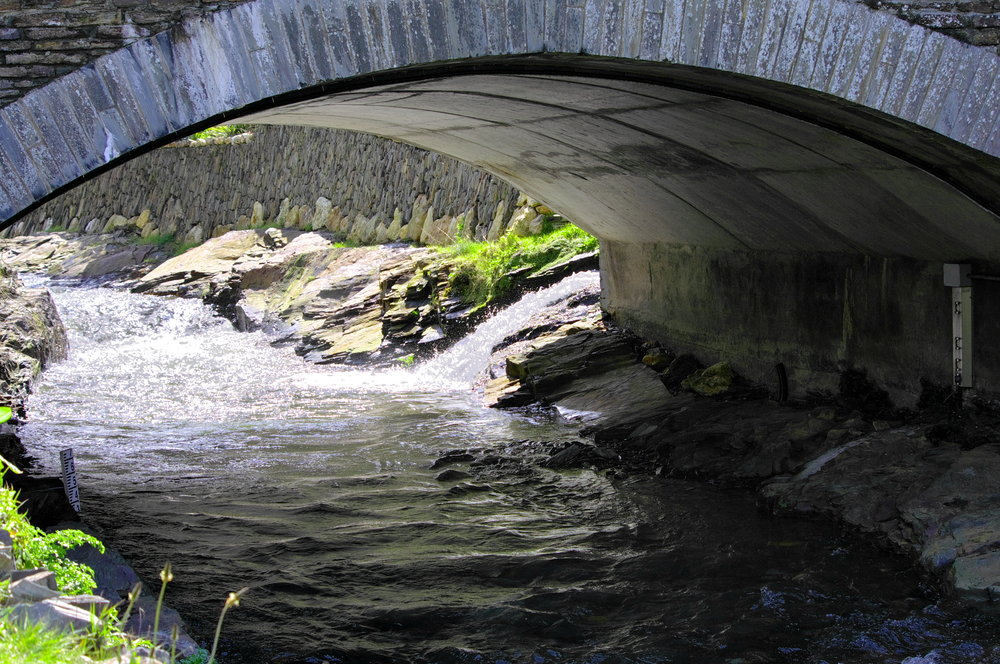 Bridge at Boscastle 3