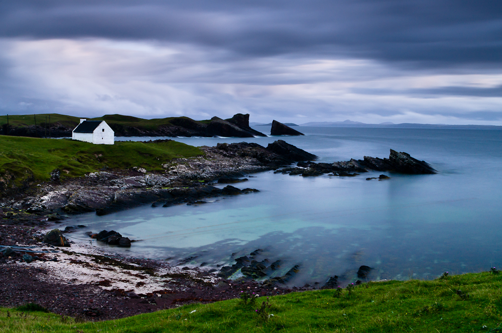Clachtoll Bothy