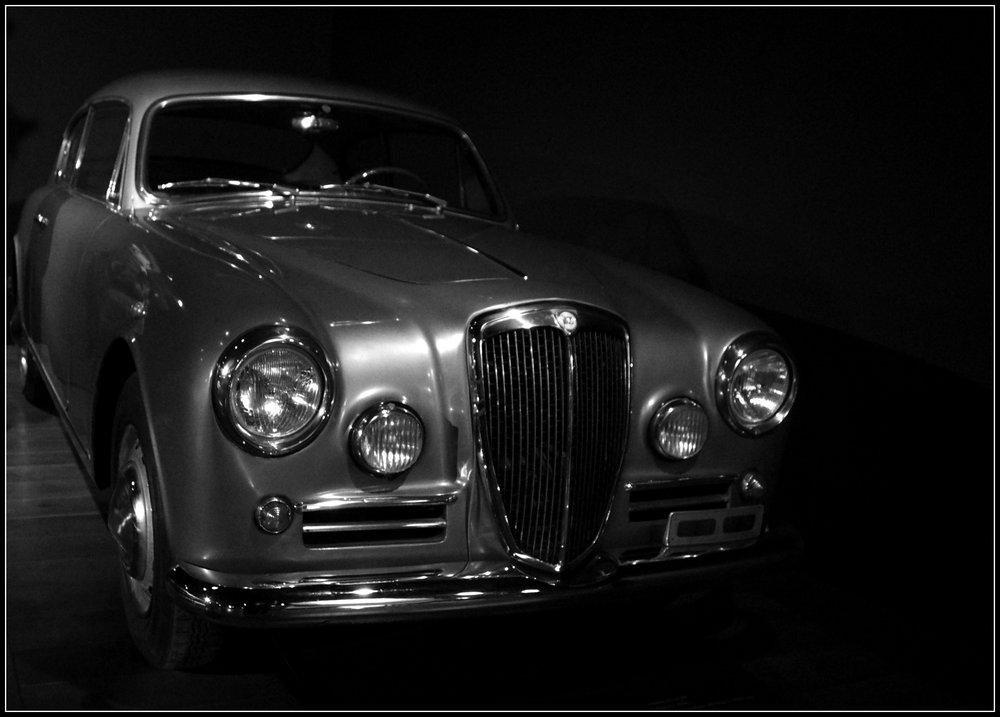 Lancia 1958