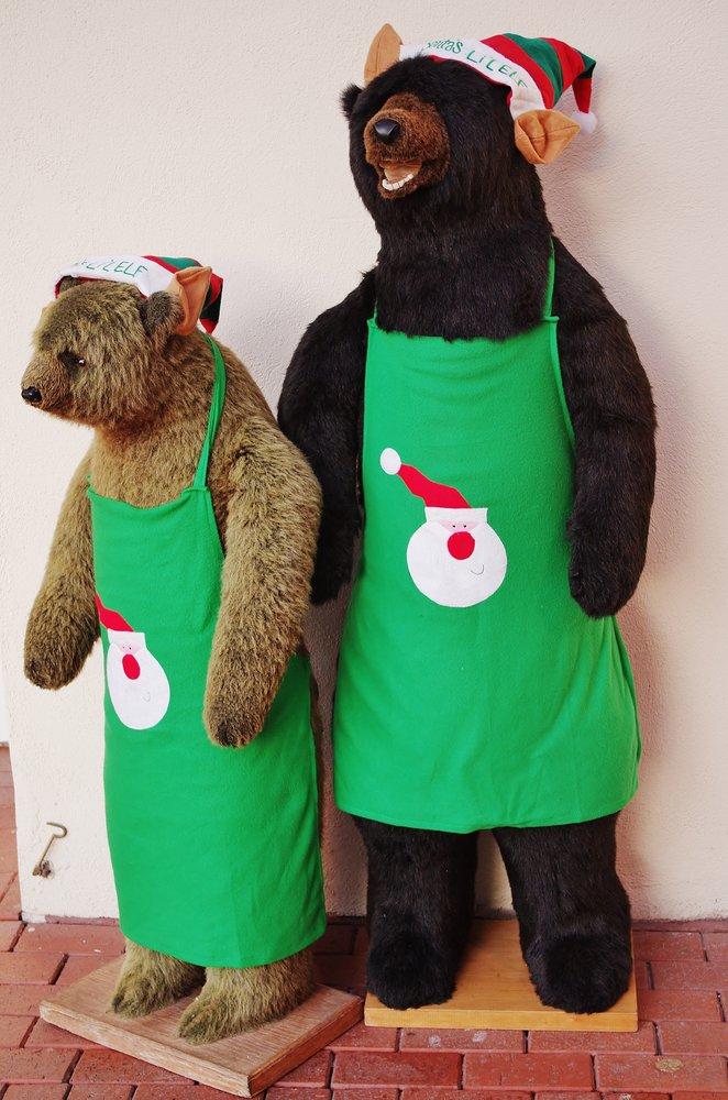 The Orvis Bears