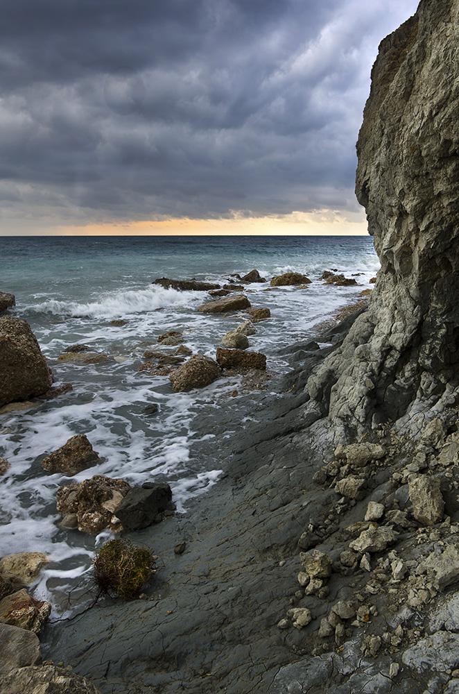 Levki beach