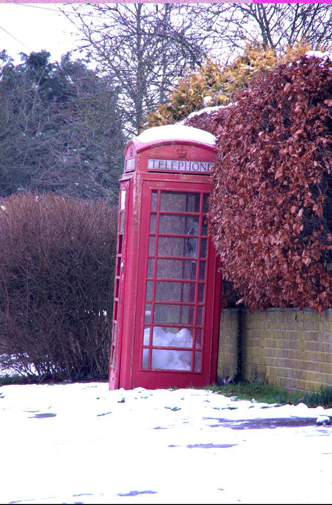 Cold Calls...?