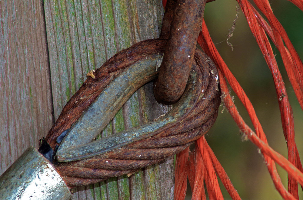 twine and tow