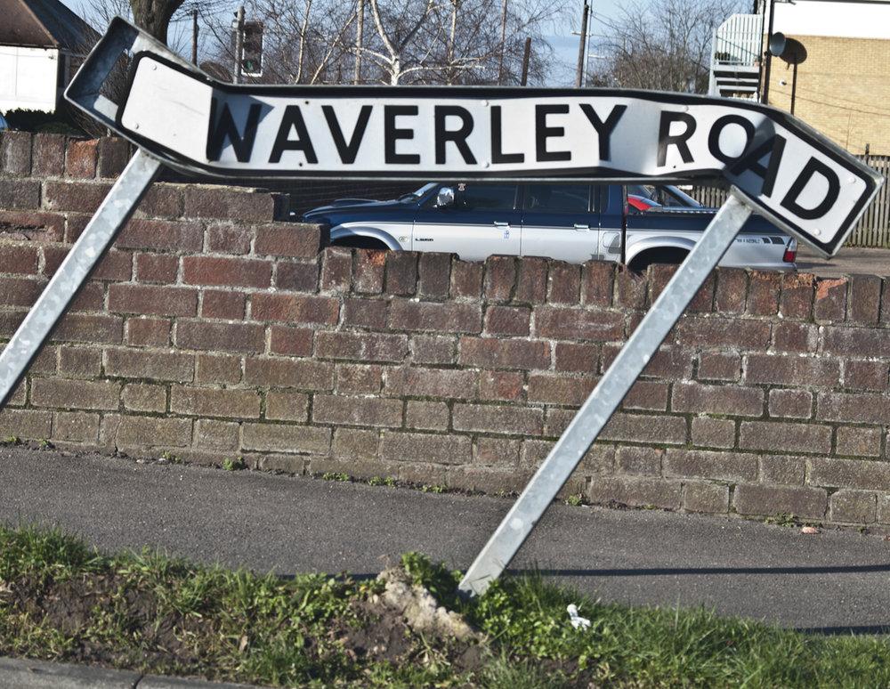 Waverley Road