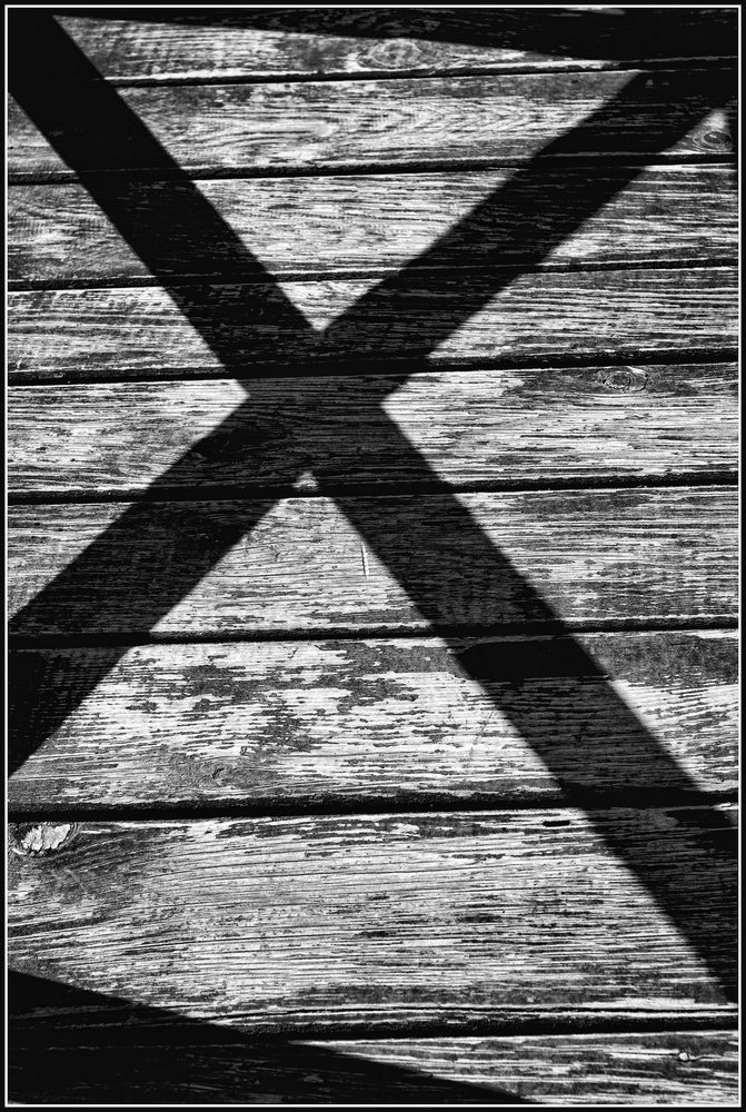 Shadowy Abstract
