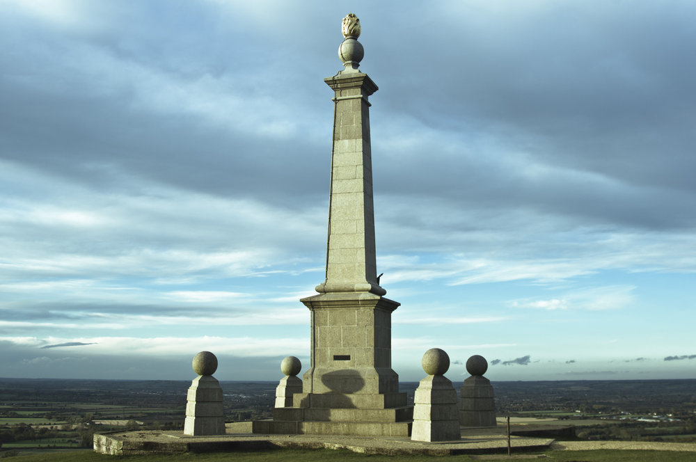 The Monument 2012