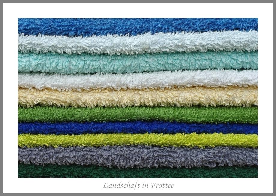 Colours of a Landscape