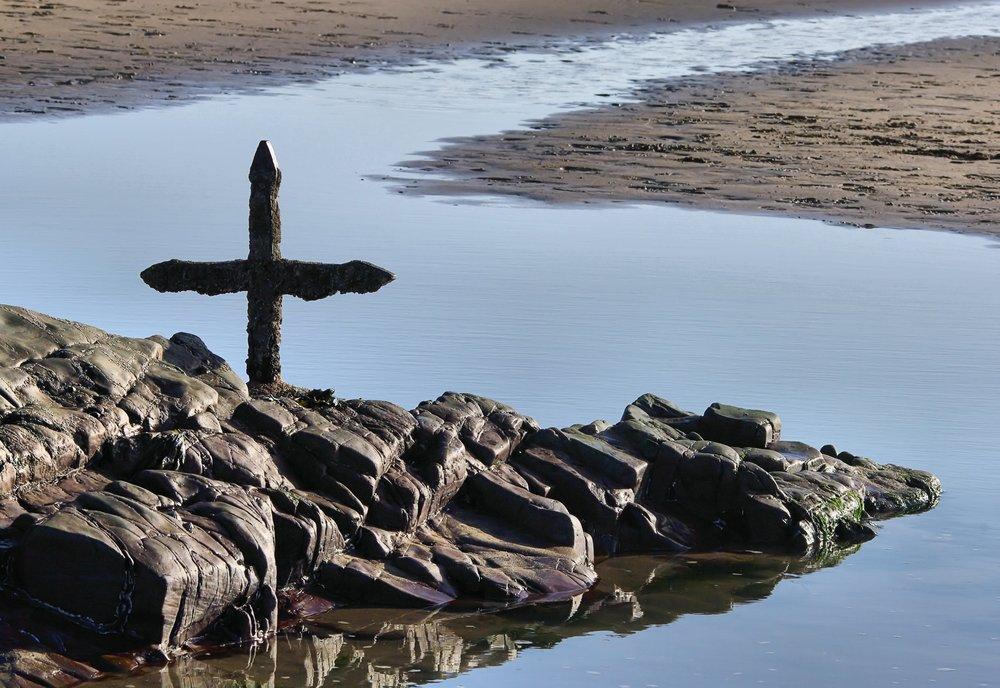 Half-Tide Cross